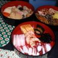 2010年おせち料理